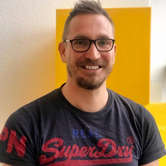 Jaco van Tuijl financieel medewerker BOAG