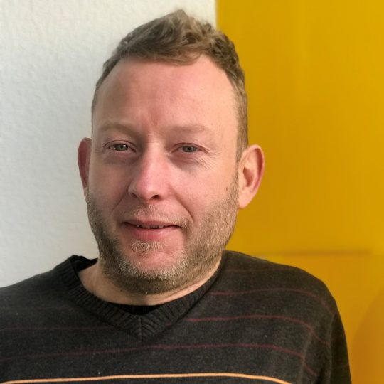 Jeroen Koopmans toezichthouder BOAG
