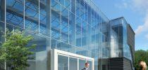 Renovatie en uitbreiding BOVAG hoofdkantoor te Bunnik BOAG