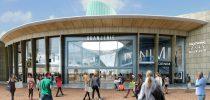 Revitalisatie en uitbreiding Winkelcentrum Oranjerie te Apeldoorn BOAG