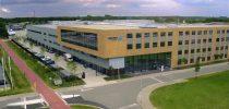 Nieuwbouw Europees hoofdkantoor Applied Medical Europe te Amersfoort - BOAG