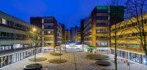 Removatie en transformatie van voormalig kantoorcomplex naar Campus Diemen Zuid BOAG
