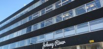 Renovatie - kantoorgebouw Amstelveste (Johnny River) - BOAG