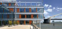 2e fase nieuwbouw huisvesting Van Oord - BOAG
