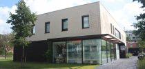 Nieuwbouw eerstelijnsgezondheidscentrum Prinsenhof BOAG