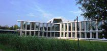 Hoogwaardige en ingrijpende renovatie van voormalig kantoorpand Bella Donna in Amstelveen BOAG