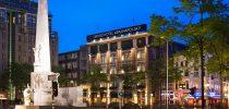 renovatie en verbouw van het Grand Hotel Krasnapolsky te Amsterdam BOAG