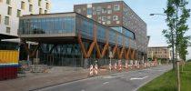 Nieuwbouw multi-tenant kantoorgebouw NOW Building te Park 20|20 Hoofddorp BOAG