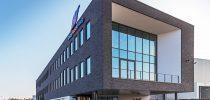 Nieuwbouw bedrijfshal en kantoor Staay Food Group te Papendrecht BOAG