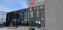 Nieuwbouw kantoor en warehouse voor Hikvsion Europe - BOAG