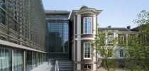nieuwbouw en renovatie raad van state in den haag BOAG