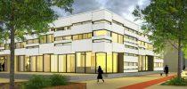transformatie tot Gemeentehuis Waddinxveen BOAG