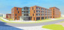 TDD Winschoten zorgcomplex BOAG
