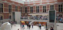verbouwen, renoveren en restaureren Het Rijksmuseum Amsterdam BOAG