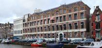 Transformatie kantoor voormalig Prinsengrachtziekenhuis Amsterdam BOAG
