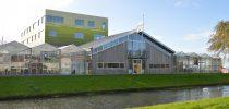 Uitbreiding Nordwin College, Sneek BOAG