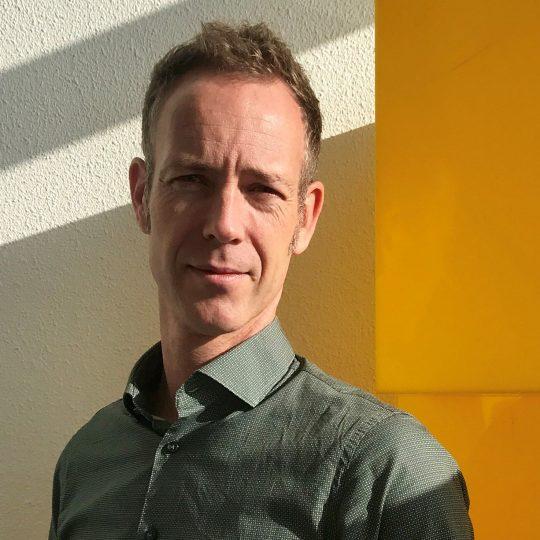 Bastiaan Muilwijk projectmanager BOAG