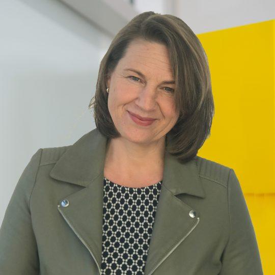 Sandra Moerman BOAG marketing- en communicatiemanager