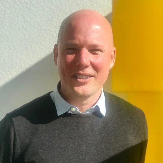 Michel van Gageldonk