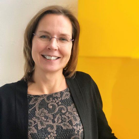 Leanne Ruitenbeek BOAG