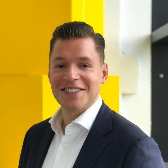 Ruud Alderliesten projectmanager BOAG