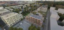 SUD Amsterdam luchtfoto COD-BOAG