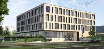 nieuwbouw hoofdkantoor NVM Papendorp Utrecht BOAG ©Heembouw