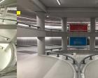 Parkeergarage Garenmarkt geopend BOAG